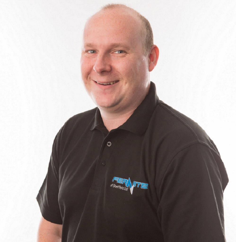 Nick Wright – Group Sales Manager