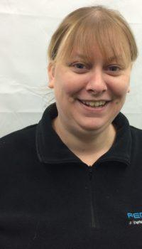 Nicole Stuart – BSS Customer Service