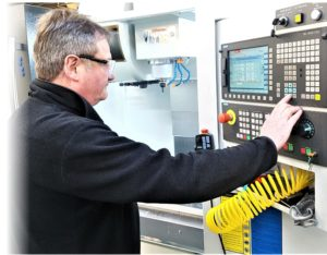 Fernite invest in the latest manufacturing technology, enabling us to develop specialist machine knives to meet our customers' unique requirements