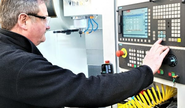 Our advanced CNC technology means we can develop custom machine knives to suit your exact specifications