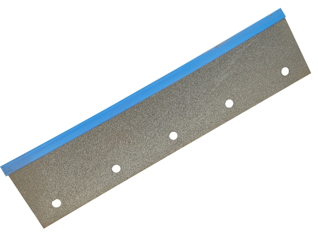 Coated Scraper Blade