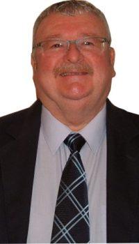 Richard Thomas- Steel Sales Executive
