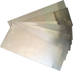 Steel shims - precision manufactured shims made in Sheffield
