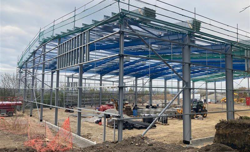 Fernite construction news