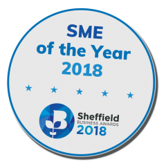Fernite of Sheffield Machine Knives - SME of the Year